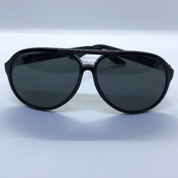 4e91cdf306a Gucci Other - Authentic Gucci Men s Aviator Sunglasses